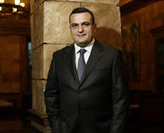 Yerevan magazine